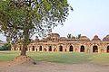 Les étables des éléphants royaux (Hampi, Inde) (14295617596).jpg