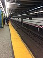 Lex-63rd lower platform Feb 2015 2.jpg