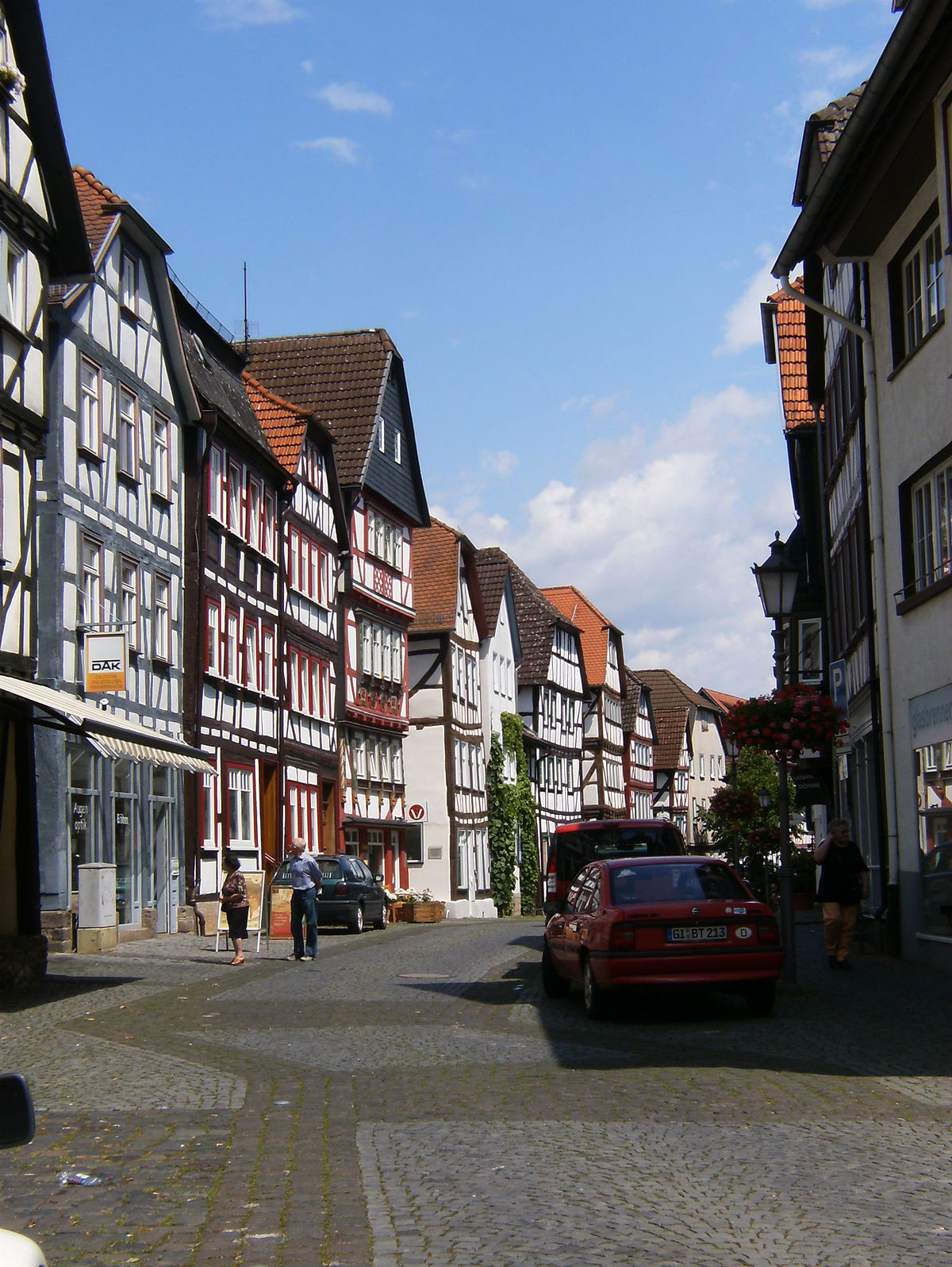 Lich, Hesse - Wikipedia