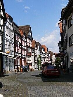 Lich, Oberstadt.JPG