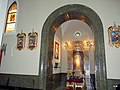 Licheń - Widok wnętrza kościóła Św. Doroty - panoramio (2).jpg