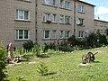 Lielās mājas mazie mākslas darbi, Zilupe, Zilupes novads, Latvia - panoramio.jpg
