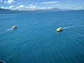 Lifeboats 6 & 12 (31172120764).jpg