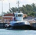 Lilani (IMO 9586289), Richards Bay.jpg
