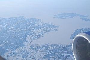Liminka bay from air.jpg