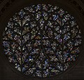 Lincoln Cathedral, Bishop's eye window (higher res) (24980791948).jpg