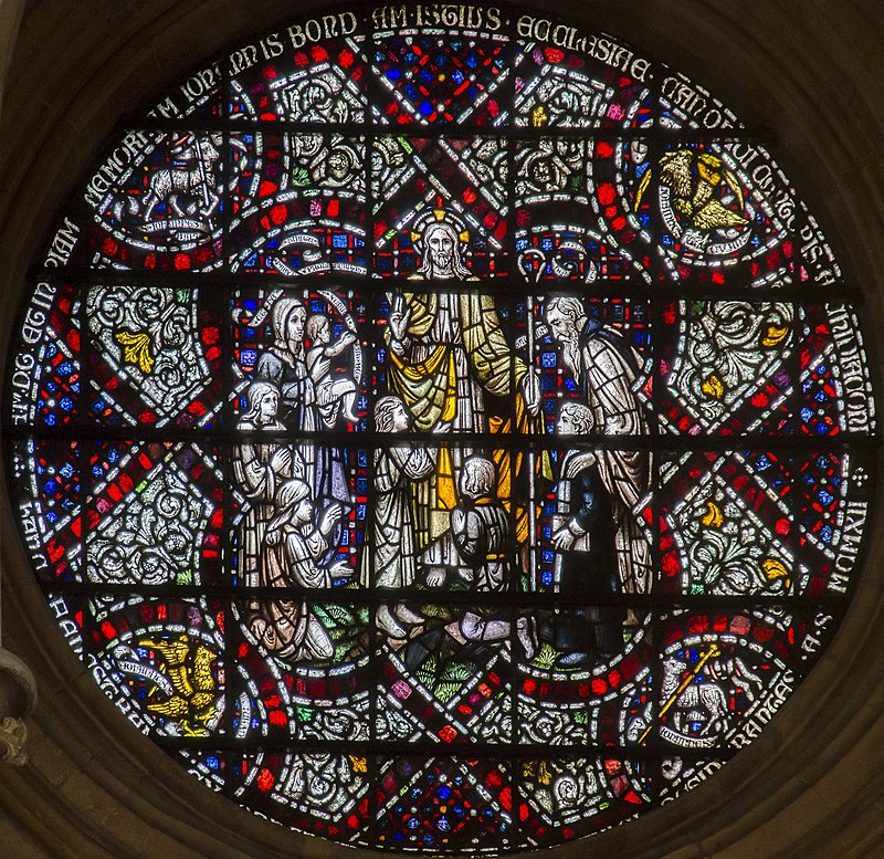 Lincoln Cathedral, window n.L (23238744090).jpg