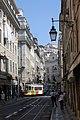 Lisbon tram 547, 2008.JPG