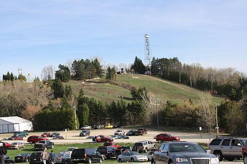 Slinger Ski Hill Restaurant