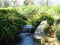 Little waterfall - Dec 2009 - panoramio.jpg