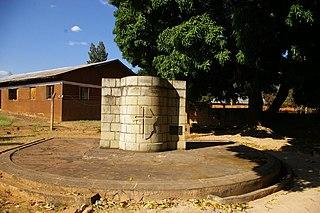 Ujiji Place in Kigoma Region, Tanzania