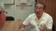 File:Lizardo Garcia Ramis - con todas las dificultades la gente cubana trata de compartir.webm