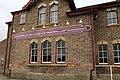 Llanfairpwllgwyngyll Railway Station, Llanfairpwllgwyngyllgogerychwyrndrobwllllantysiliogogogoch, Holy Island (507293) (33024838311).jpg