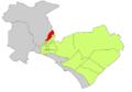 Localització de Son Cladera respecte de Palma.png