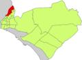 Localització de Son Cladera respecte del Districte de Llevant.png