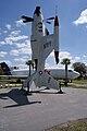Lockheed XFV-1 Salmon BuNo 138657 LSide SNF Setup FLAirMuse 15March2014 (15303357086).jpg