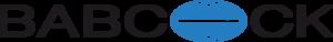 """Deutsche Babcock - Logo """"Deutsche Babcock"""" since 1975"""