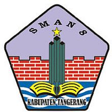 Sma Negeri 8 Kabupaten Tangerang Wikipedia Bahasa Indonesia Ensiklopedia Bebas