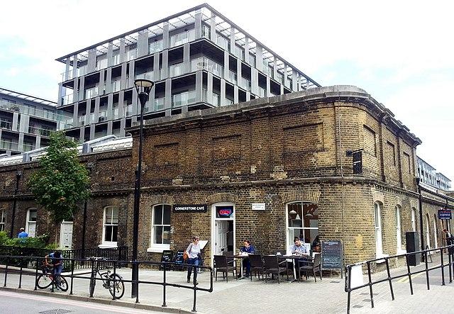 London East Cafe