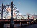 London - Albert Bridge - Miscellenaeous 4887142945.jpg