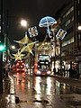 London - Christmas lights in Oxford Street - geograph.org.uk - 2748178.jpg