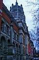 London - Cromwell Gardens - Victoria & Albert Museum X.jpg