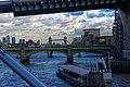 London - Southwark Bridge - Tower Bridge.jpg