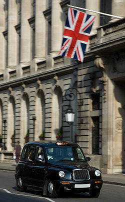 Cabs In Austin >> Hackney carriage – Wikipedia, wolna encyklopedia