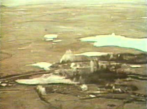 Operation Flintlock (nuclear test) - Image: Long Shot film still