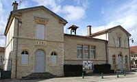 Longecourt - mairie.JPG