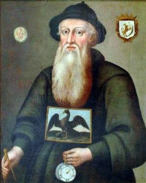 Nicolò Longobardo - Nicolò Longobardo (1559-1654).