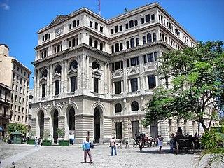 Lonja del Comercio building