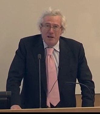 Jonathan Sumption, Lord Sumption - Image: Lord Sumption 2013