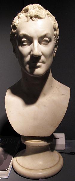 Archivo: Lorenzo Bartolini, ritratto del prinicpe klemens Wengel di Lothar Metternich-Winneburg, 1821-1822 (post), bologna, coll privata.JPG