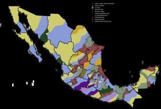 Infighting in Los Zetas