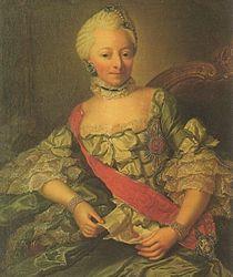Louise Frederica of Württemberg, duchess of Mecklenburg-Schwerin.jpg