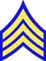 Louisiana State Police Sergeant Stripes.png