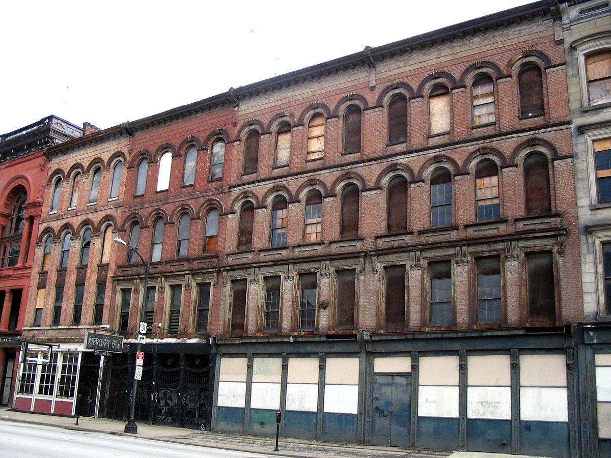 Weller Street Properties London