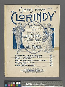 African American Musical Theater Wikipedia