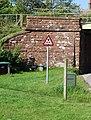 Low Bridge, Ravenglass - geograph.org.uk - 1519584.jpg