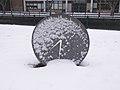 Lowell, MA Clock Sculpture.jpg