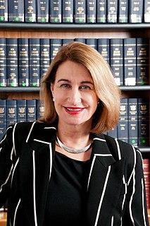Lowell Goddard New Zealander judge