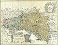 Lubomeriae et Galliciae Regni Tabula Geographica Gussefeld 1775 RCIN.jpg