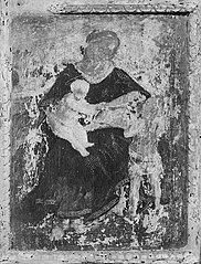 Virgin and Child and the Infant Saint John the Baptist