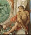 Ludovico Carracci - Nudo, Galleria Farnese.png