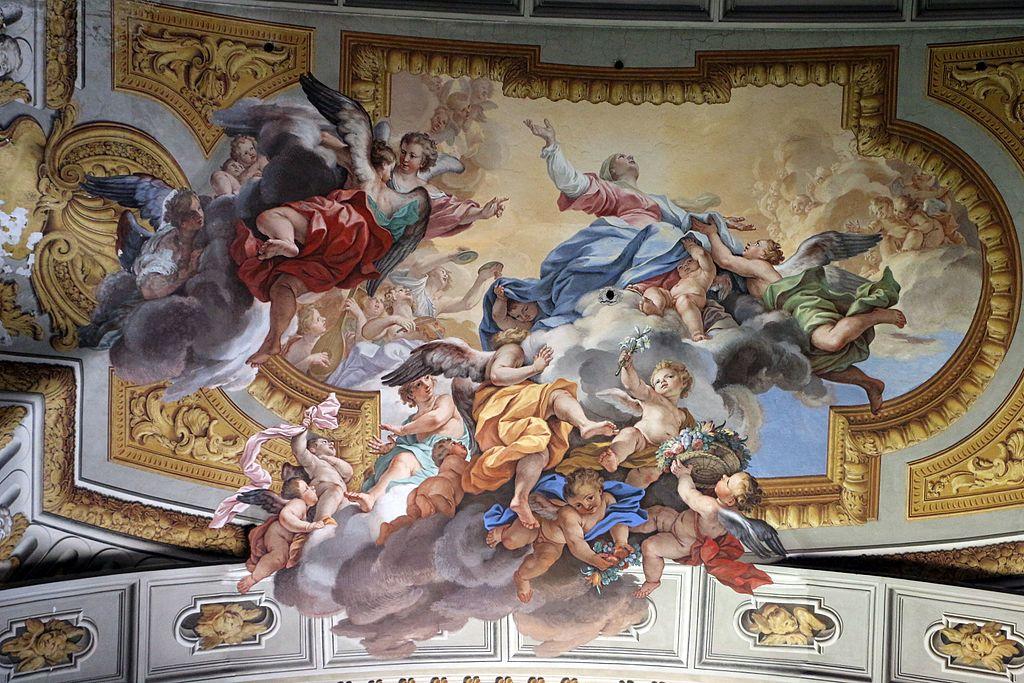 Ludovico mazzanti, assunzione di maria, 02.jpg