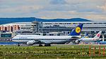 Lufthansa Retro D-ABYT Boeing 747-8 - FRA (21145262895).jpg