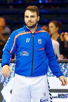 Luka Rakovic Wikipedia
