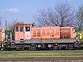 MÁV M44 118 Szentes 2010-04-08.JPG