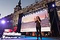 Más de 1.200 asistentes a las charlas de TEDxMadridSalon en la Plaza Mayor (06).jpg